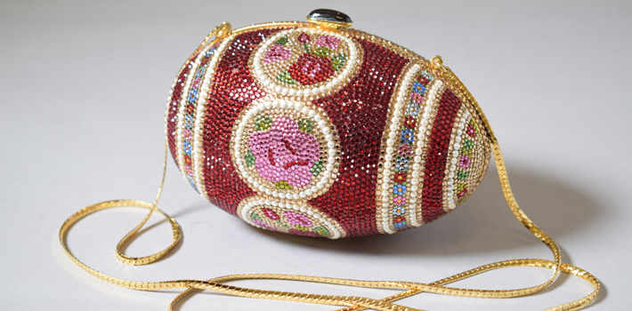 Bags: Inside Out<br>Exhibition at the Victoria & Albert Museum London, GB